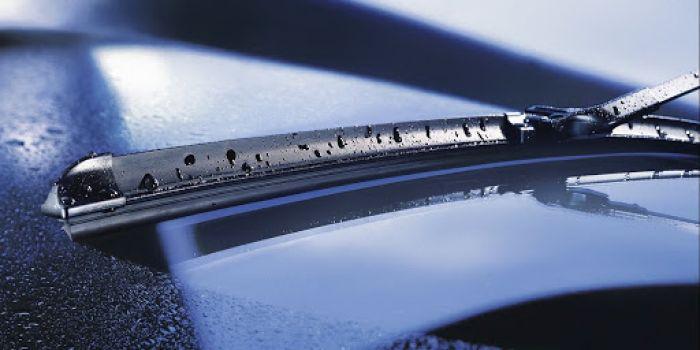 Как выбрать автомобильные щетки стеклоочистителя