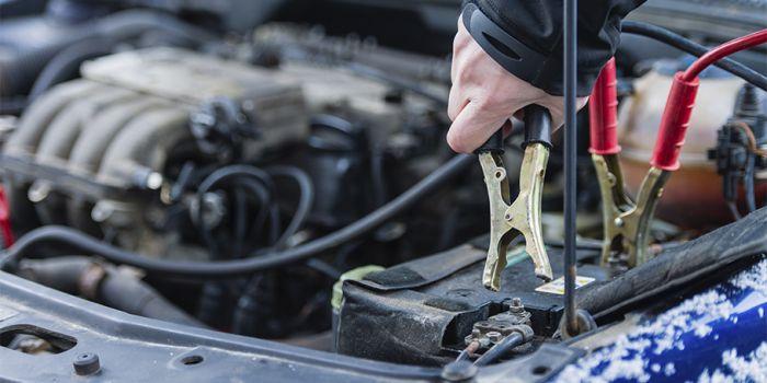 Машина не заводиться в мороз. Причини і способи їх усунення