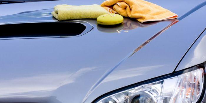 Автомобильные полироли