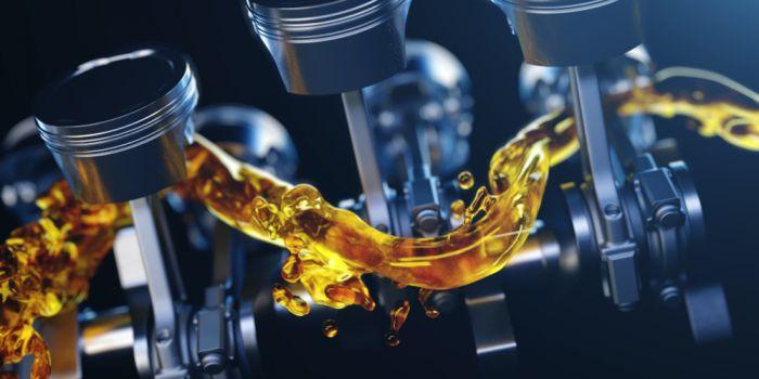Классификация моторных масел AСEA