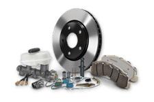 Другие компоненты тормозной системы