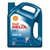 Масло моторное SHELL Helix Diesel HX7 SAE 10W-40 CF (Канистра 4л)