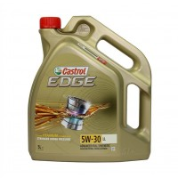Масло моторное Castrol EDGE 5W-30 (Канистра 4л)