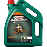 Масло моторное Castrol Magnatec STOP-START 5W-20 E EcoBoost (Канистра 4л)